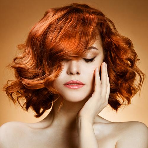 rolfsalon hair color services