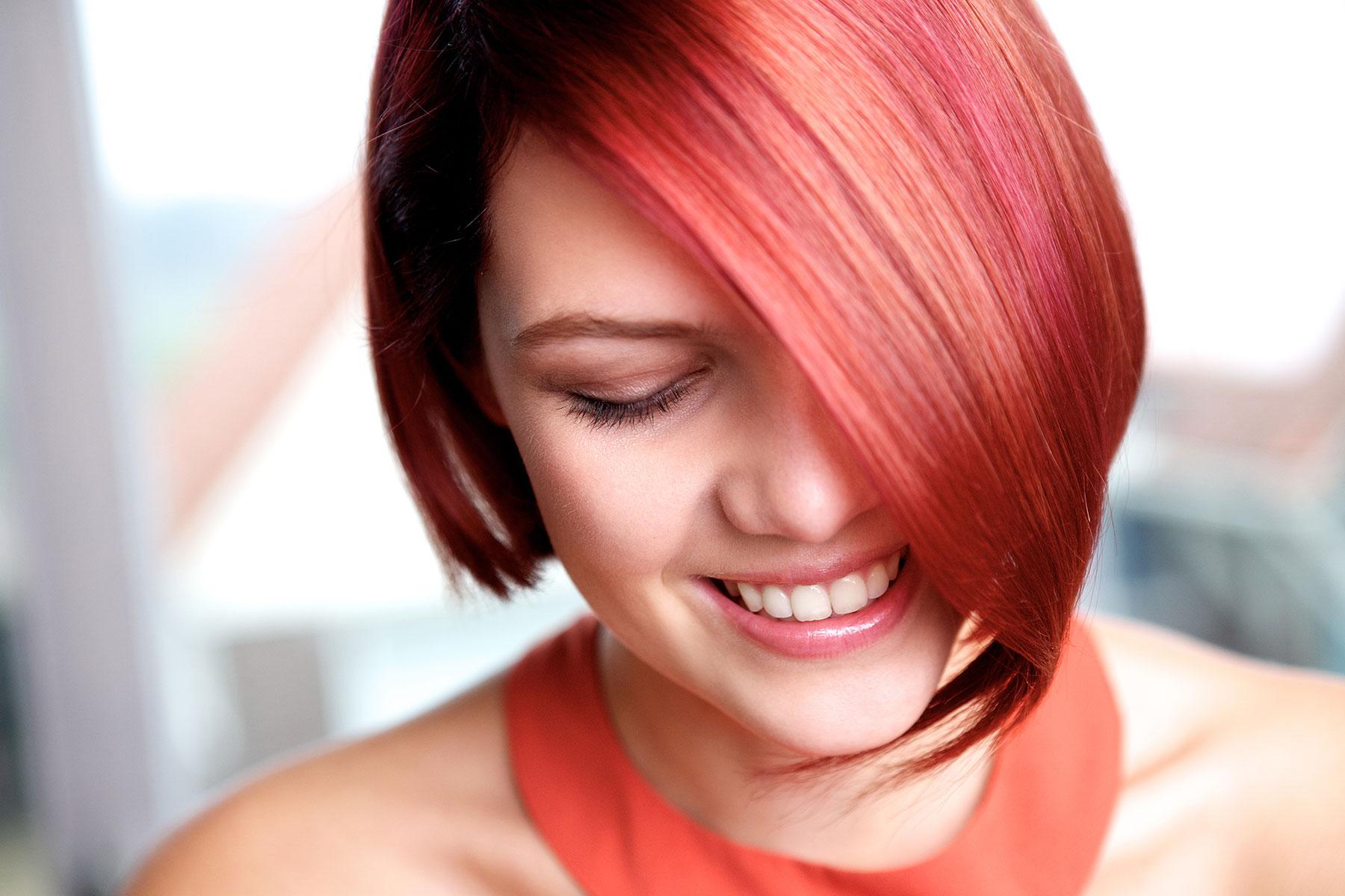 rolfsalon wilmette hair color salon